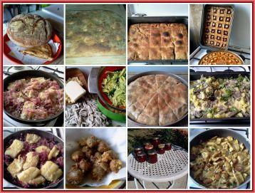 Claudio cereda pensieri in libert networkedblogs by ninua for Cucinare definizione